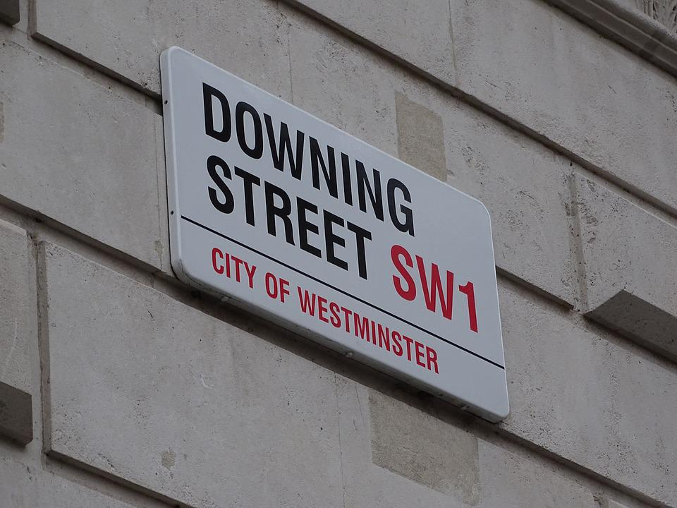 Downing Street, London, Sw1, Downing, Prime, Minister