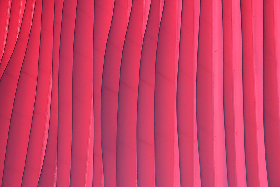 Curtain, Velvet, Fabric, Drapery, Abstract