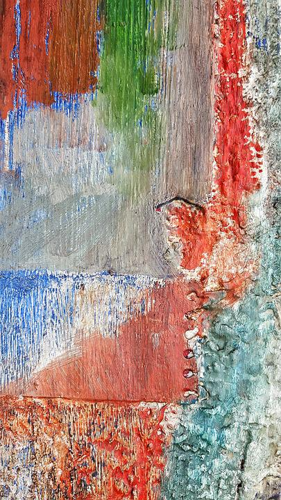 Painting, Color, Texture, The Framework, Drawing, Paint