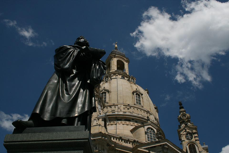 Frauenkirche, Dresden, Places Of Interest, Landmark