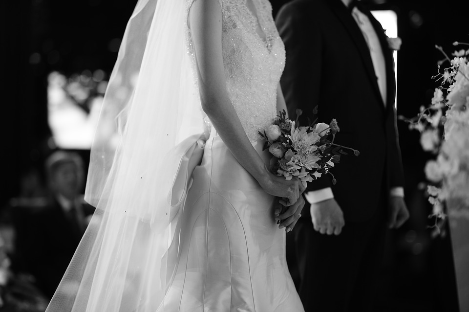 Free photo Dress Up Tuxedo Marriage Wedding Dress Priest - Max Pixel