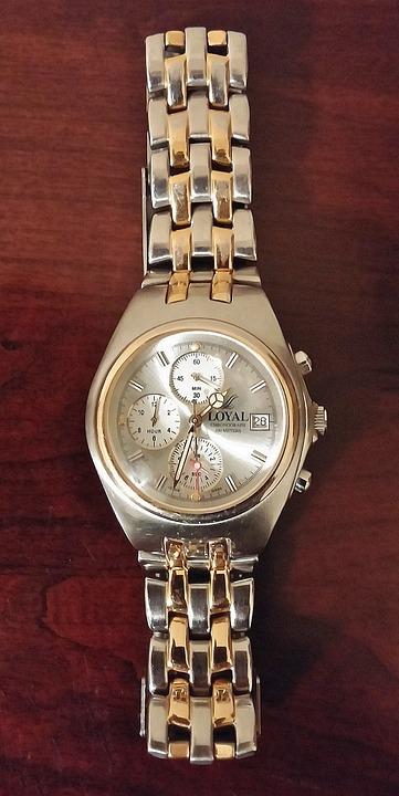 Wristwatch, Watch, Dress Watch, Time, Ticker