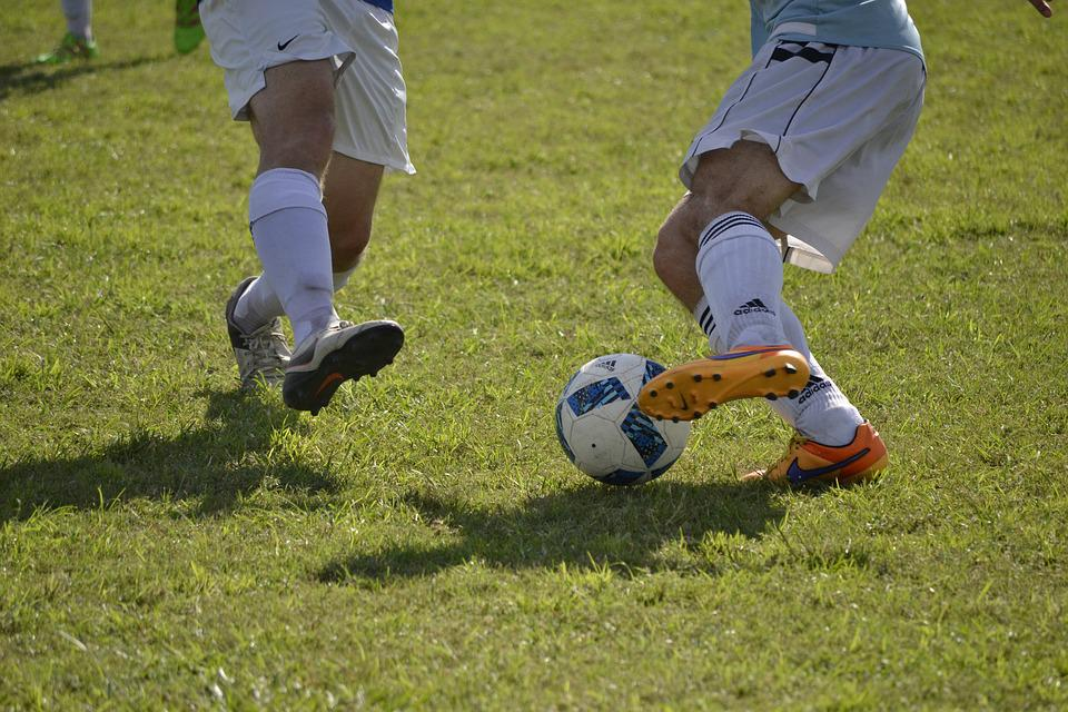 Soccer, Dribble, Sport, Competition, Player, Dribbling