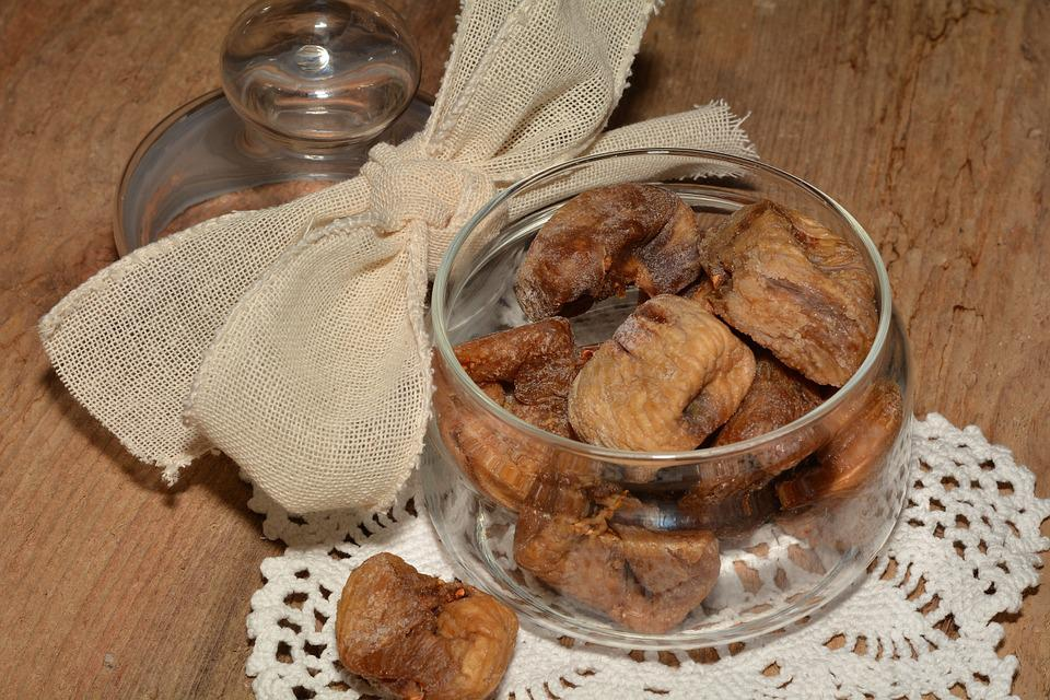 Dried Figs, Healthy, Delicious, Sweet, Nutrition
