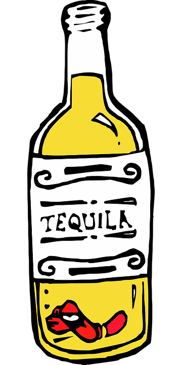 Tequila, Drink Alcohol, Transparent, Alcohol, Drink