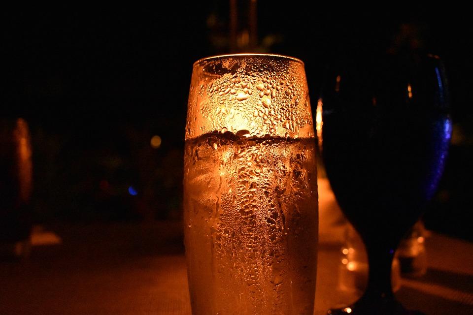 Cold, Drink, Glass, Beverage, Liquid, Refreshing