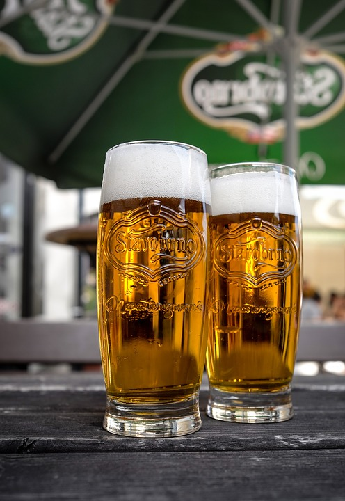 Beer, Czech Republic, Brno, Cz, Drink, Tradition