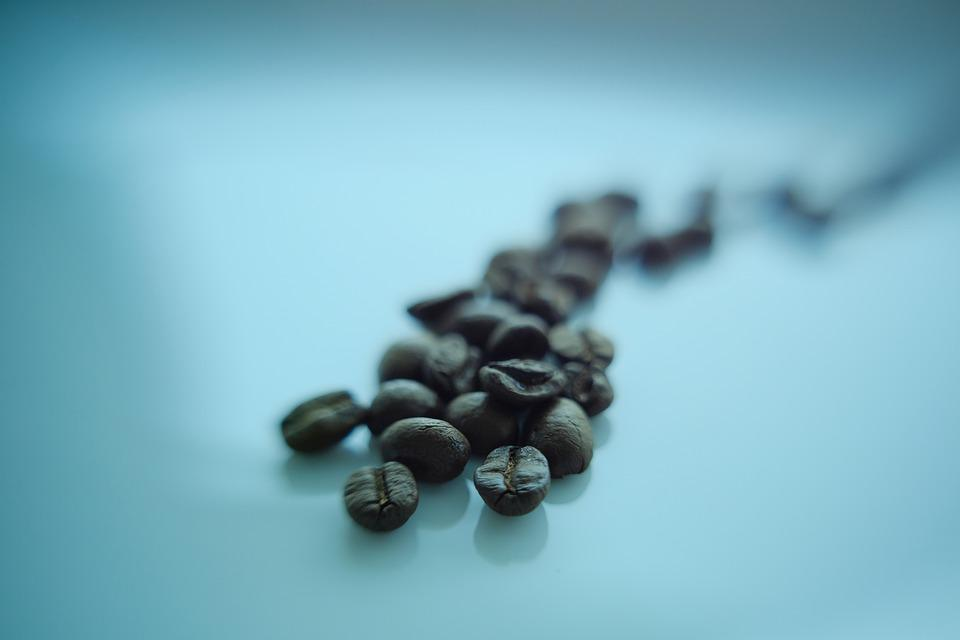 Coffe, Bean, Coffee, Black, Morning, Caffeine, Drink