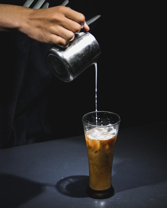 Coffee, Latte, Espresso, Drink, Cappuccino, Cafe