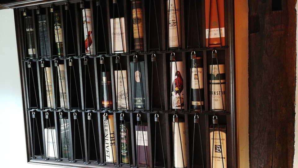 Whiskey Storage, Bars, Protection, Choice, Drink