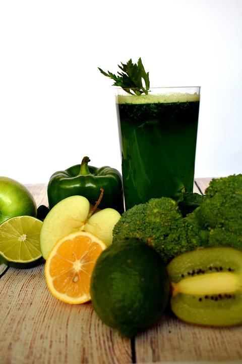 Smoothie, Juice, Drink, Food, Vegetarian, Vegan