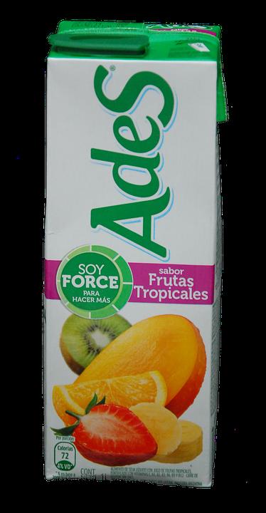 Juice, Drink, Bottle, Tropical Fruits