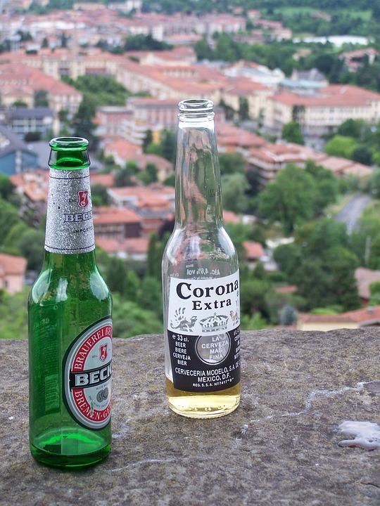 Beer, Drink, Italy, Views, Rooftops