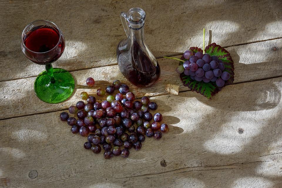 Grape, Vine, Bio, Vegan, Fruit, Ripe, Drink, Wine