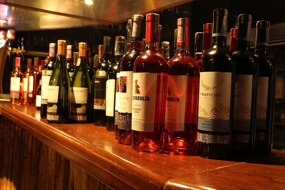 Drinks, Drink, Wine