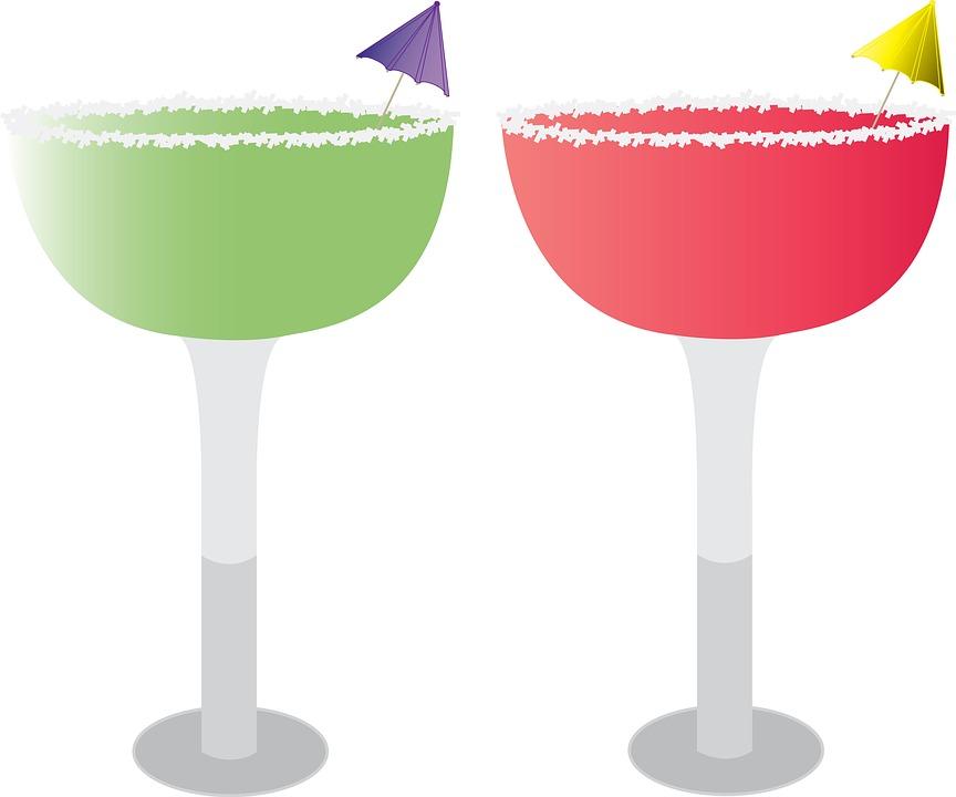 Margarita, Drinks, Alcohol, Bar