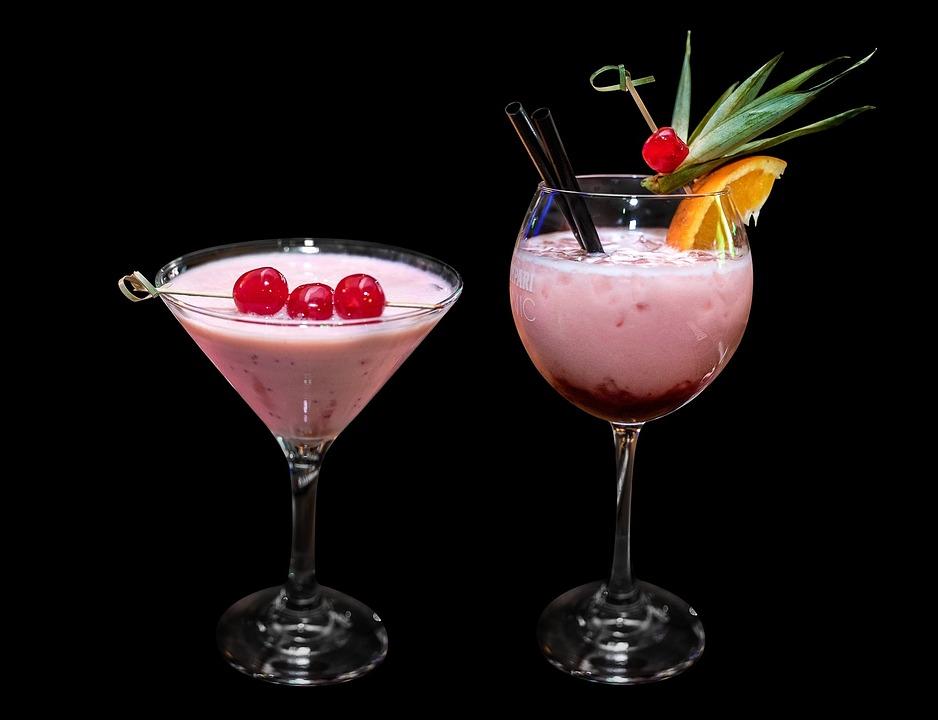 Cocktail, Drink, Glass, Cocktails, Drinks, Glasses
