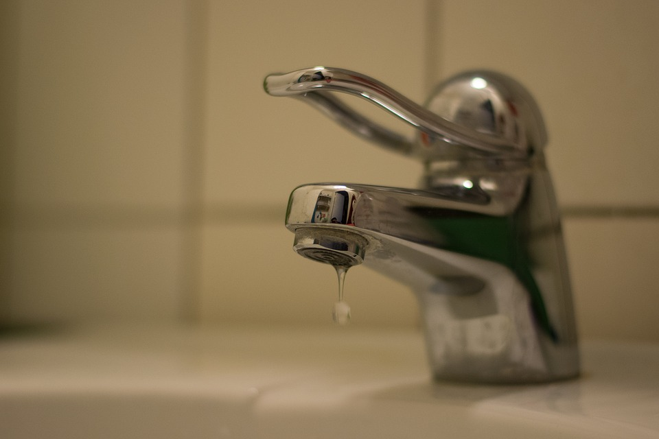 Tap, Water, Bathroom Faucet, Dripping Tap