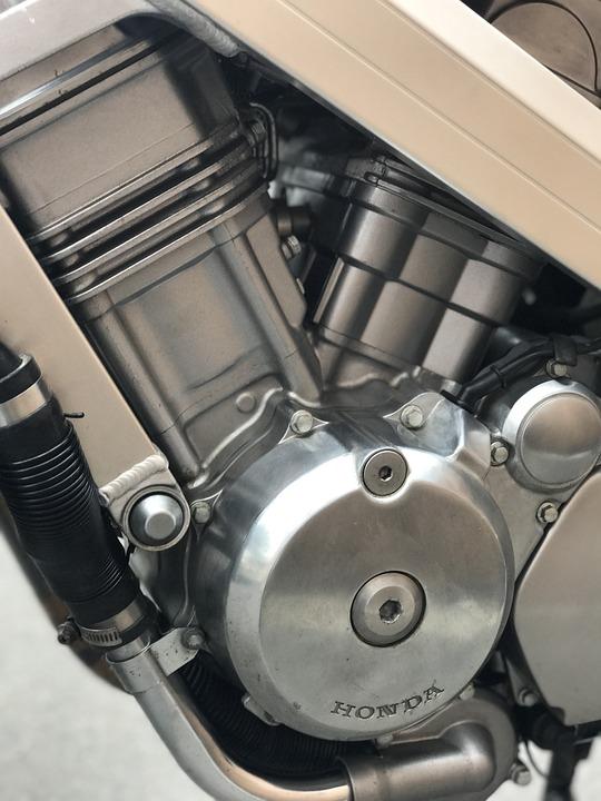 Motor, Mechanics, Drive, Technology, Transmission