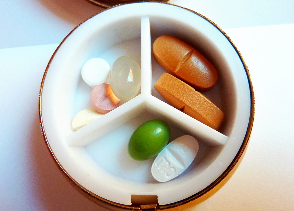Tablets, Drug, Daily Ration, Pharmaceutical