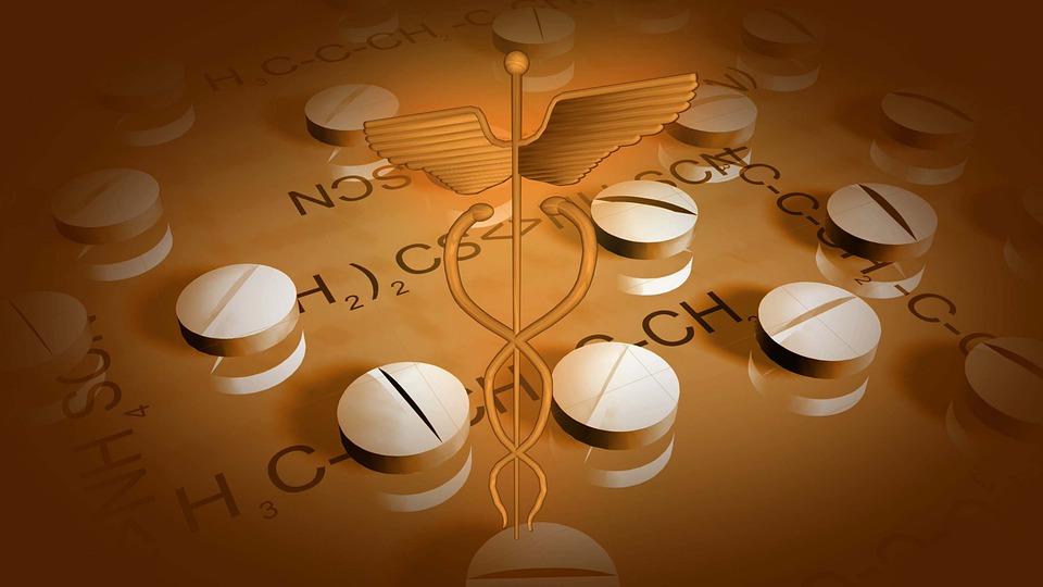 Drugs, Pills, Medicine, Drug, Pharmacy, Pill, Medical
