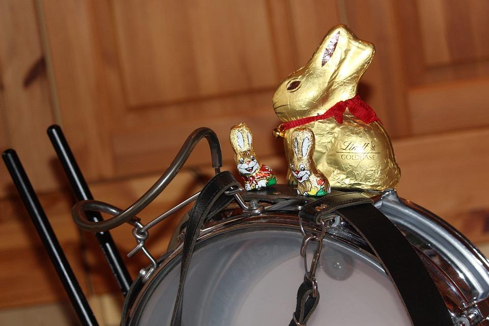 Easter, Drum, Instrument, Musical Instrument