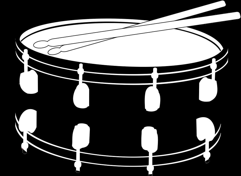 Free photo Drum Sticks Drums Snare Music Small Drum Sticks - Max Pixel
