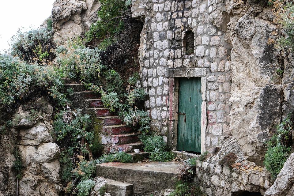 Croatia, Dubrovnik, Middle Ages, Ancient, Architecture