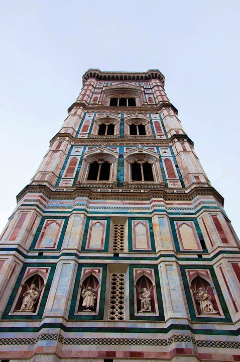 Florence, Duomo, Art, Monument, Tuscany, Italy