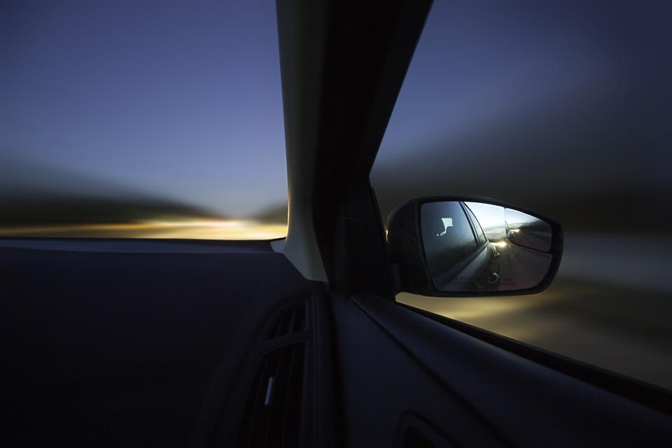 Car, Drive, Dusk, Driving Car, Vehicle, Transportation