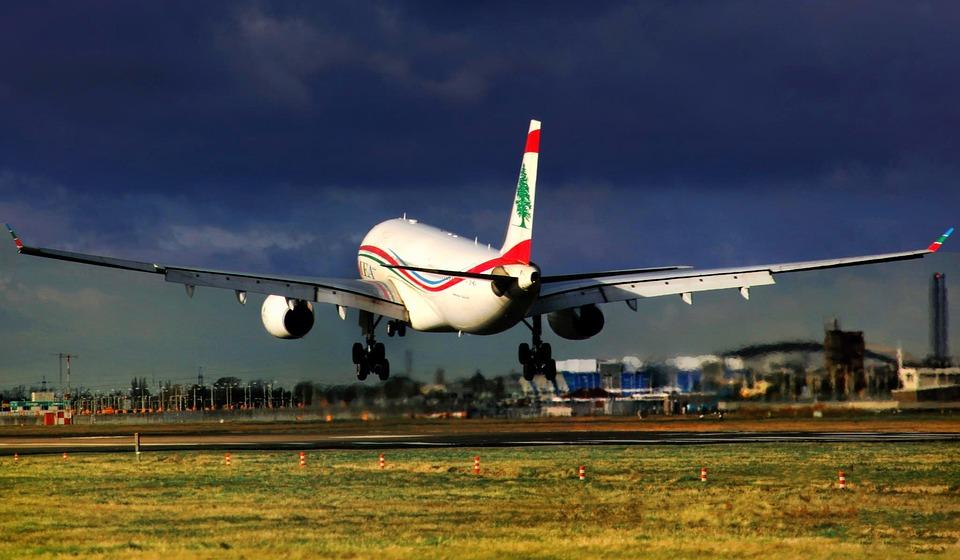 M, E, A, Airline, Plane, Airplane, Transportation