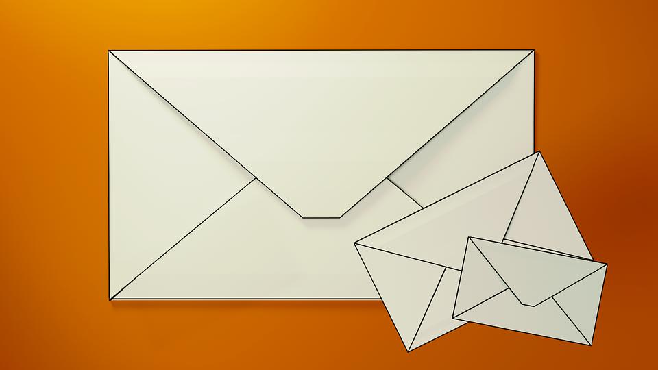Message, Envelopes, Mail, Letter, E-mail