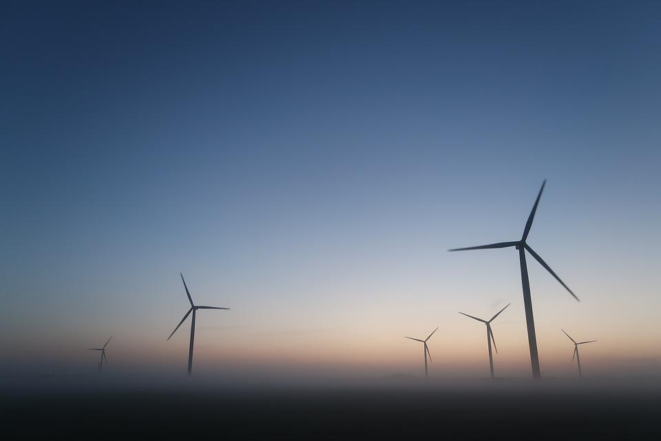 Windmills, Early, Zealand