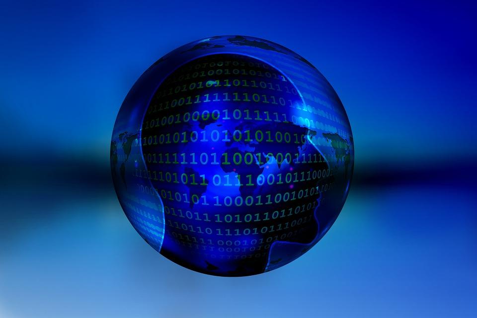 Matrix, Earth, Head, Human, Global, International