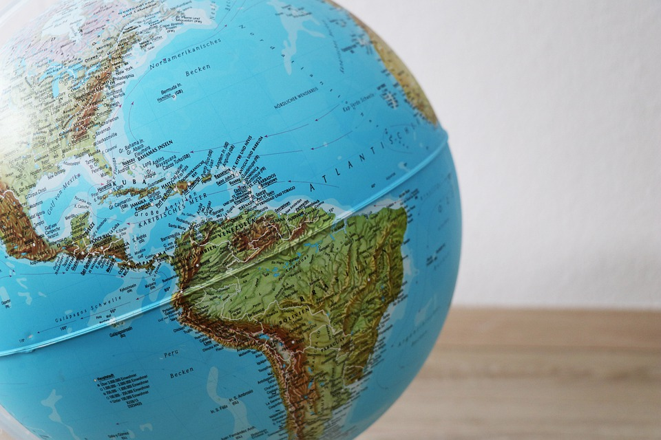Globe, Earth, World, Planet, Vacations, Travel, Target