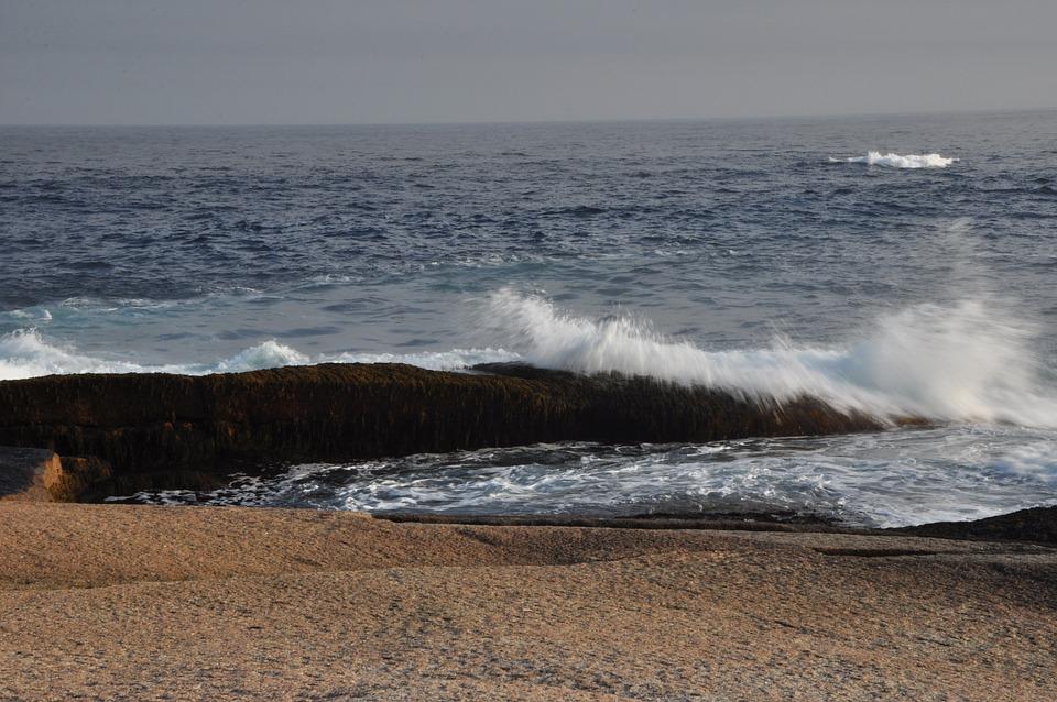 Nova Scotia, Cape Breton, East Coast Living