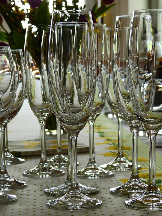 Celebration, Celebrate, Birthday, Easter, Champagne