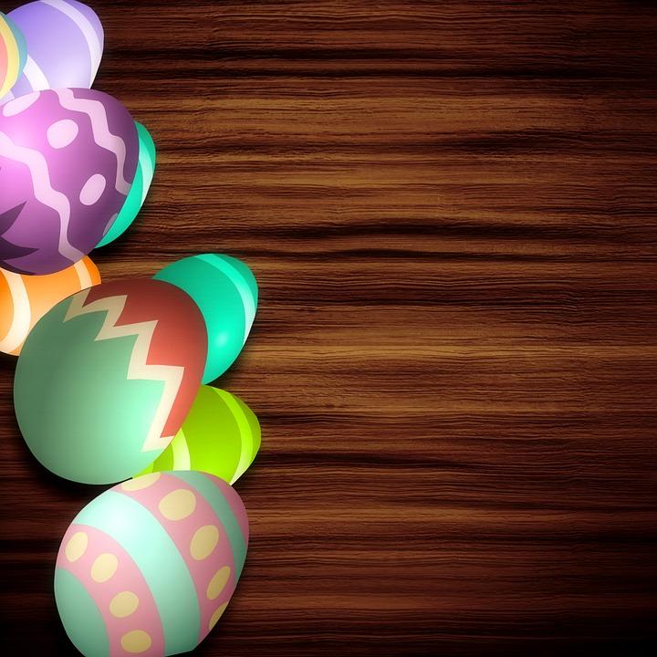 Easter Egg, Easter Celebration, Easter