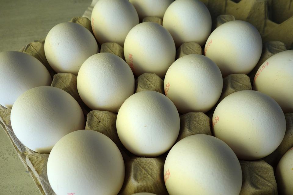 Egg, Easter, Easter Eggs, Food, Chicken Eggs, Eat