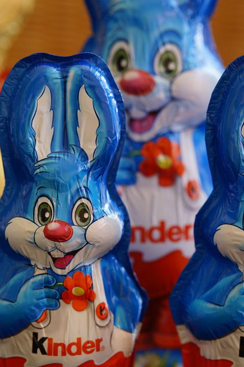 Easter Bunny, Easter, Happy Easter, Easter Greeting