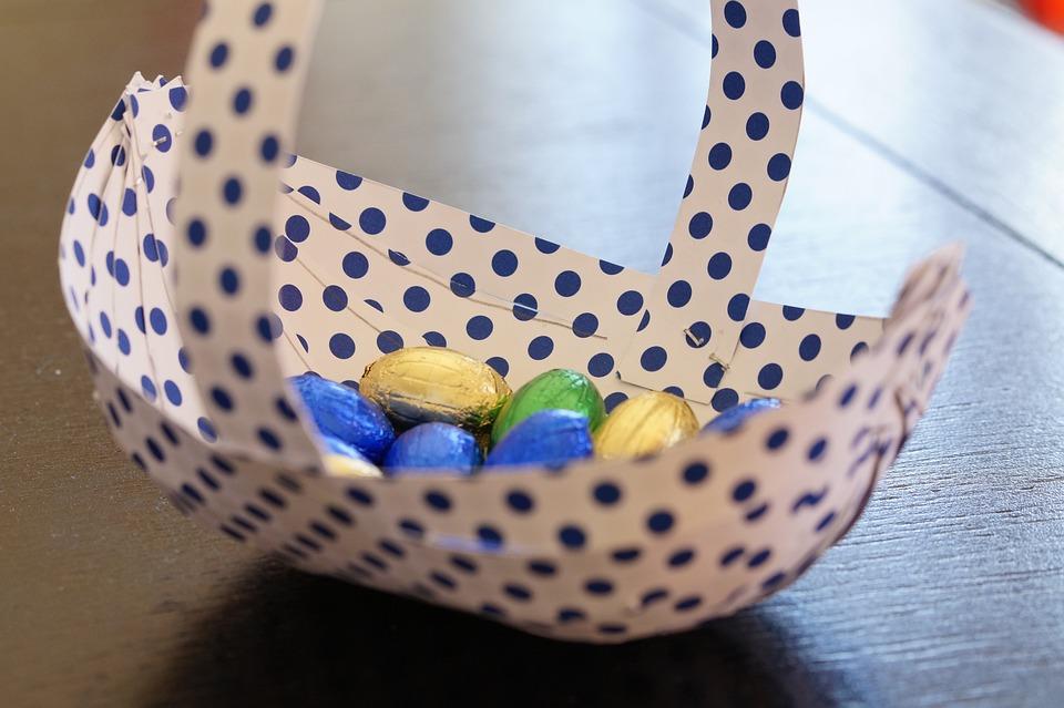 Easter Eggs, Egg, Chocolate Eggs, Chocolate, Easter