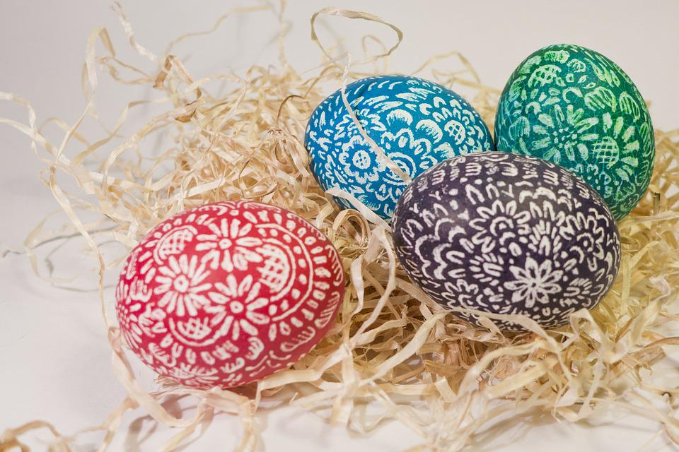 Eggs, Egg, Easter Eggs, Easter Egg, Easter, Decoration
