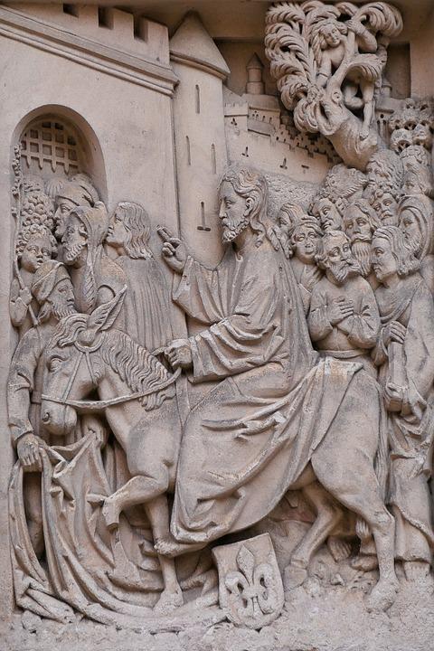 Easter, Faith, Religion, Palm Sunday, Jesus, Jerusalem