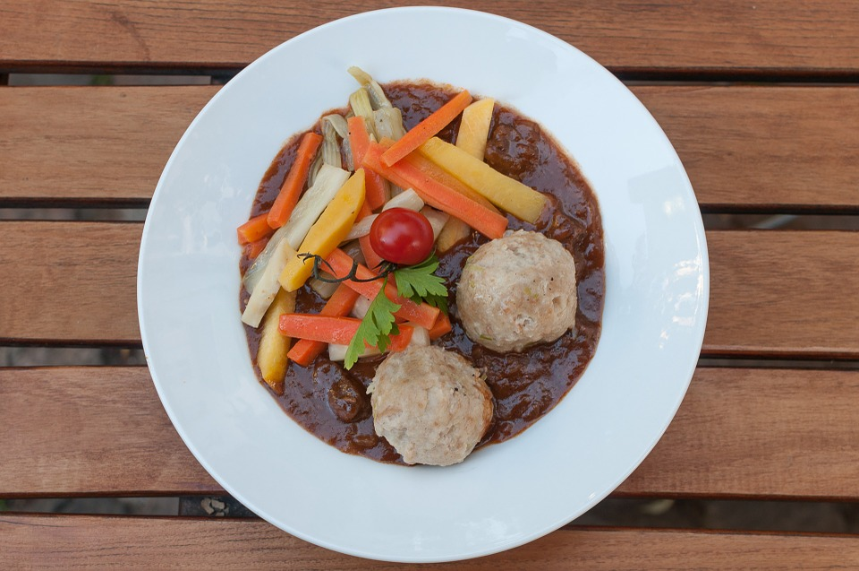 Goulash, Carrots, Vegetables, Food, Cook, Eat, Healthy