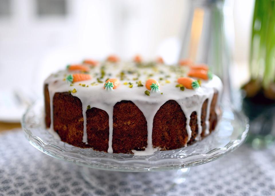 Cake, Birthday Cake, Delicious, Eat, Food, Bake