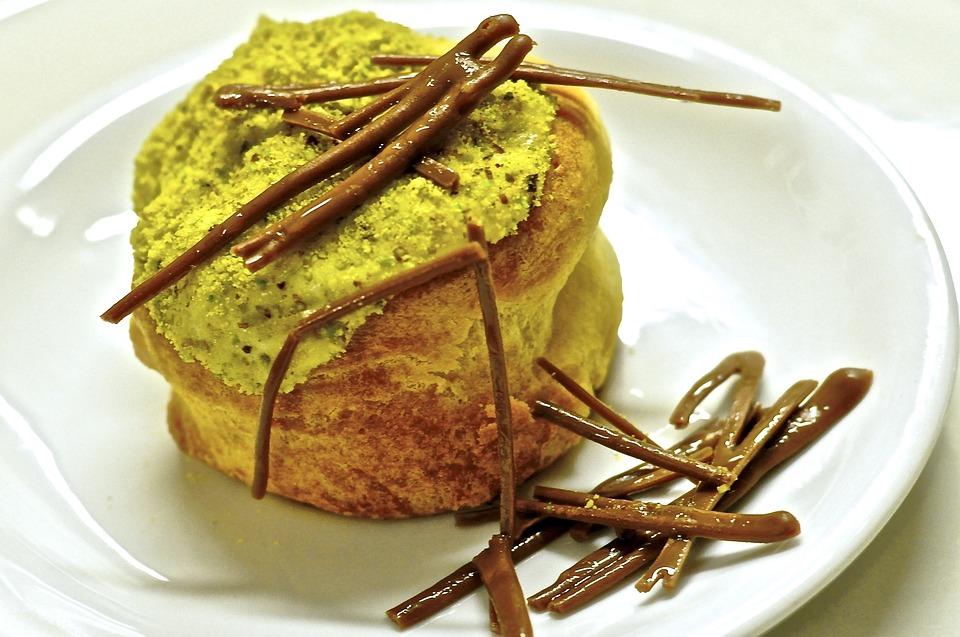 Dessert, Pistachio, Sweet Dish, Cook, Eat, Nutrition