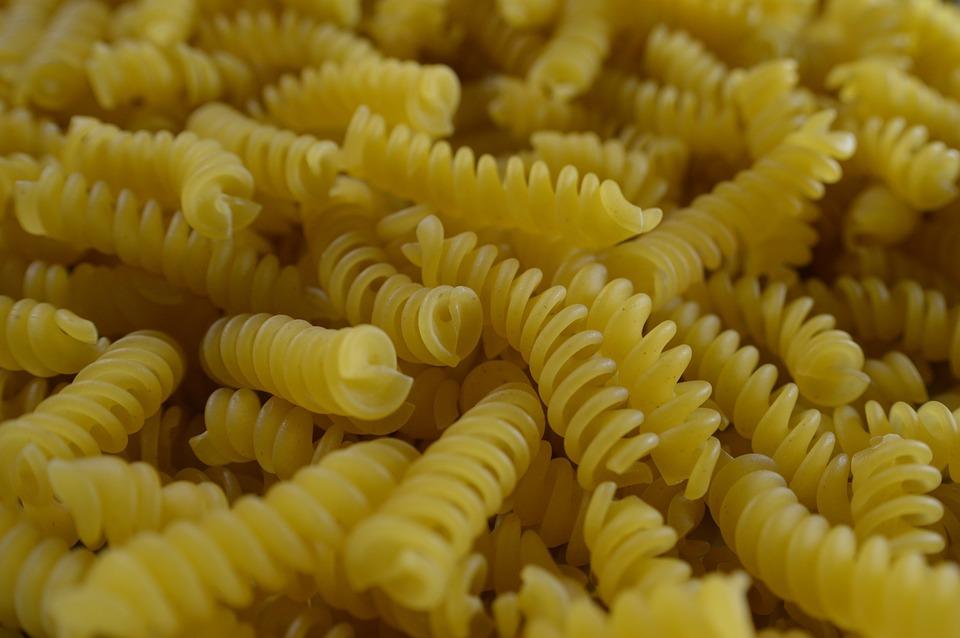 Noodles, Eat, Food