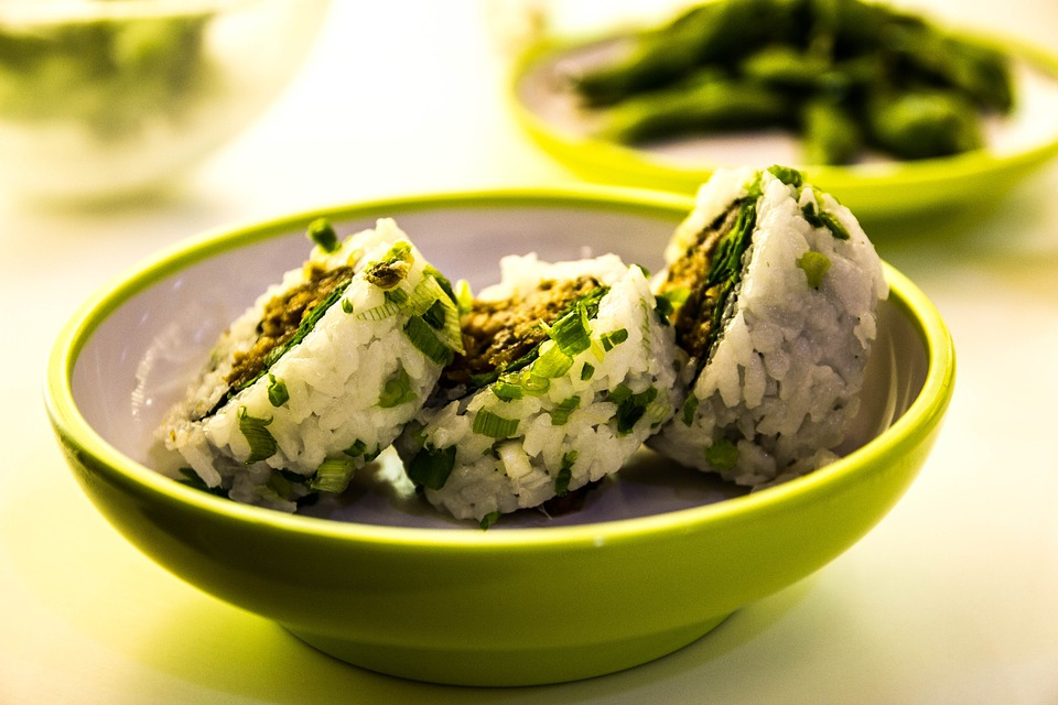 Sushi, Eat, Japanese, Asia, Food, Rice, Tasty, Lunch