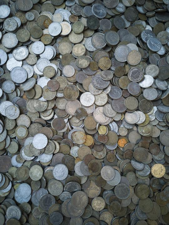 Money, Wealth, Disorder, Bank, Stock Market, Economics