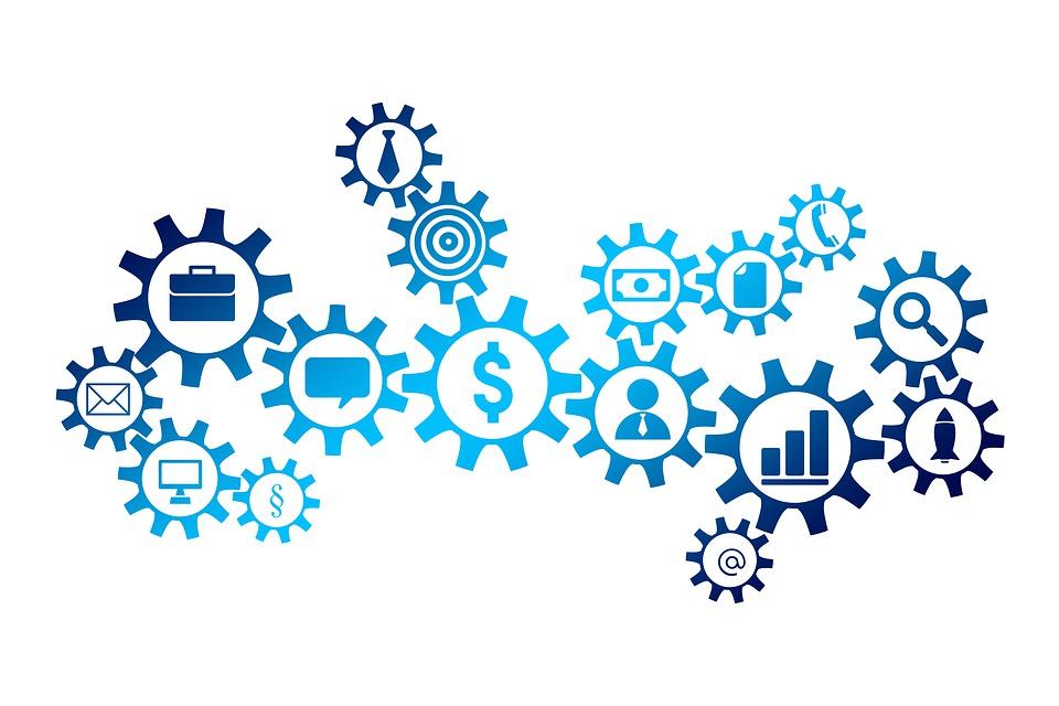 Business, Company, Operations, Technology, Economy
